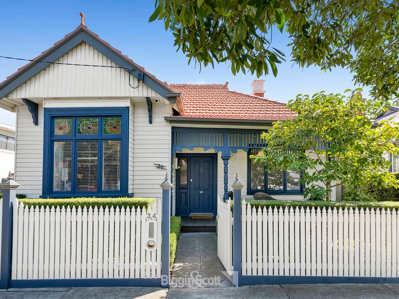34 Gibdon Street, Richmond, Vic 3121