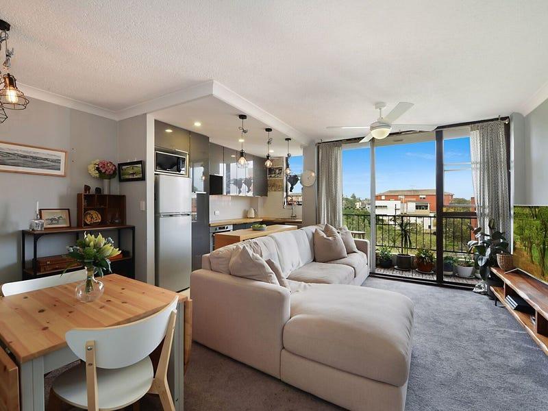 8F/16 Bligh Place, Randwick, NSW 2031