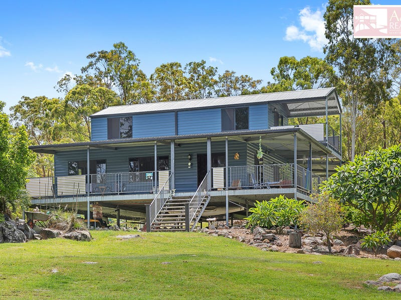 3166 Maryborough Biggenden Rd, Aramara, Qld 4620