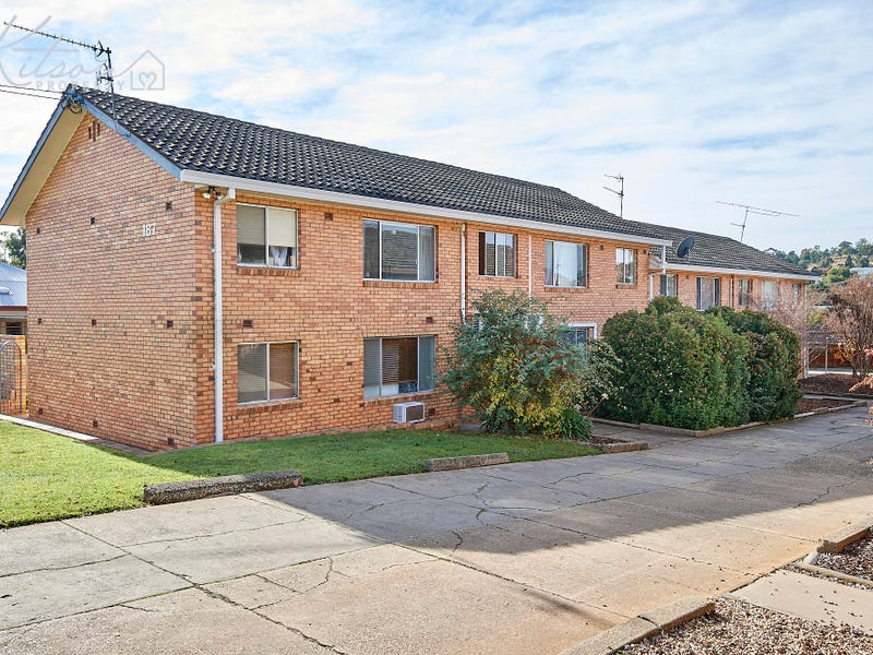 4/187 Lake Albert Road, Kooringal, NSW 2650