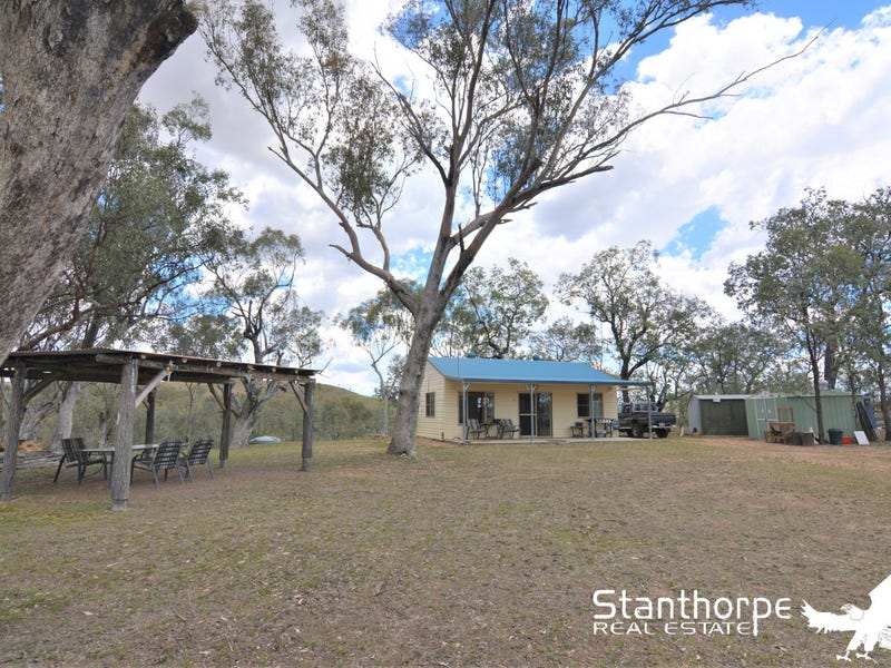 3947 Texas Road, Pikedale, Qld 4380