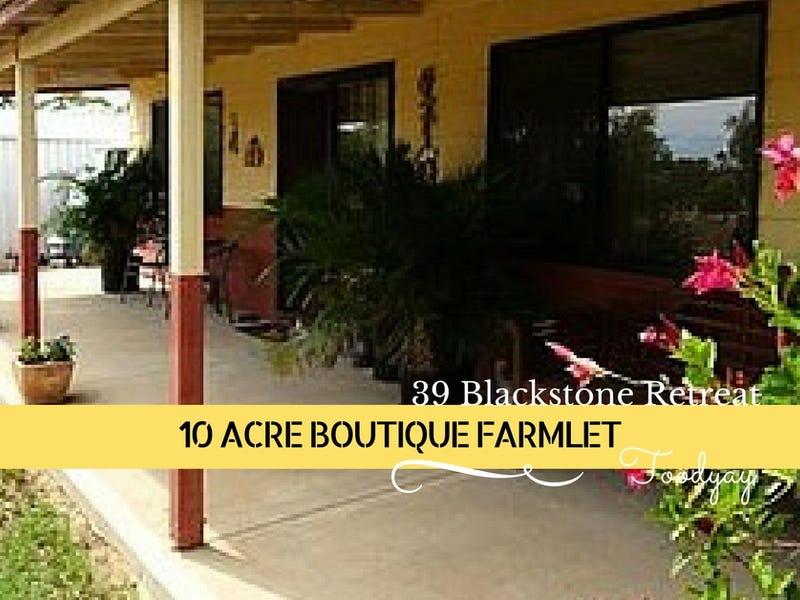39 Blackstone Retreat, Toodyay, WA 6566