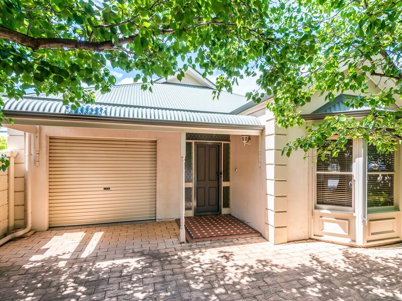 1A North Parade, Torrensville