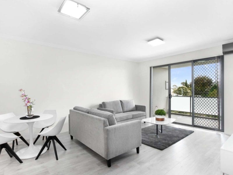 14/553 New Canterbury Road, Dulwich Hill, NSW 2203