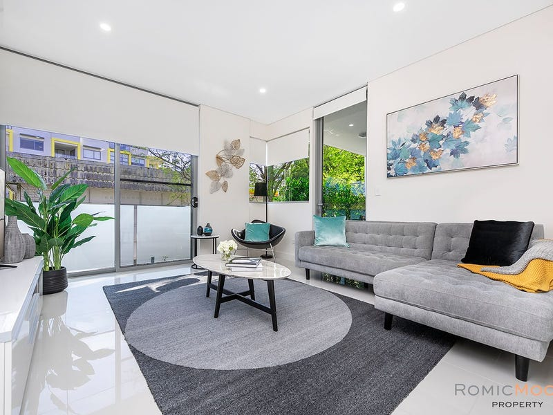 206/183-185 Mona Vale Road, St Ives, NSW 2075