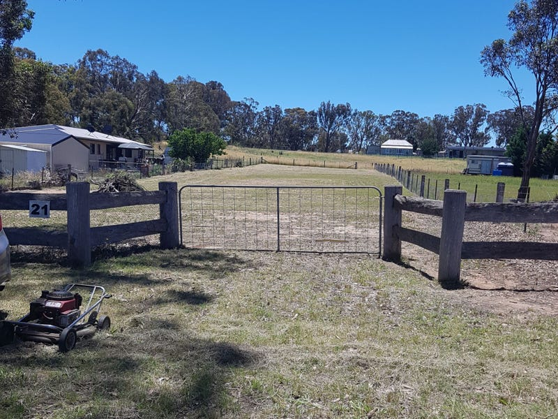 21 Horwick street, Bungonia, NSW 2580