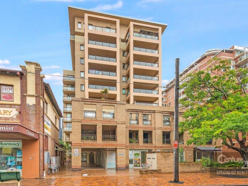 38/17-19 MacMahon Street, Hurstville, NSW 2220