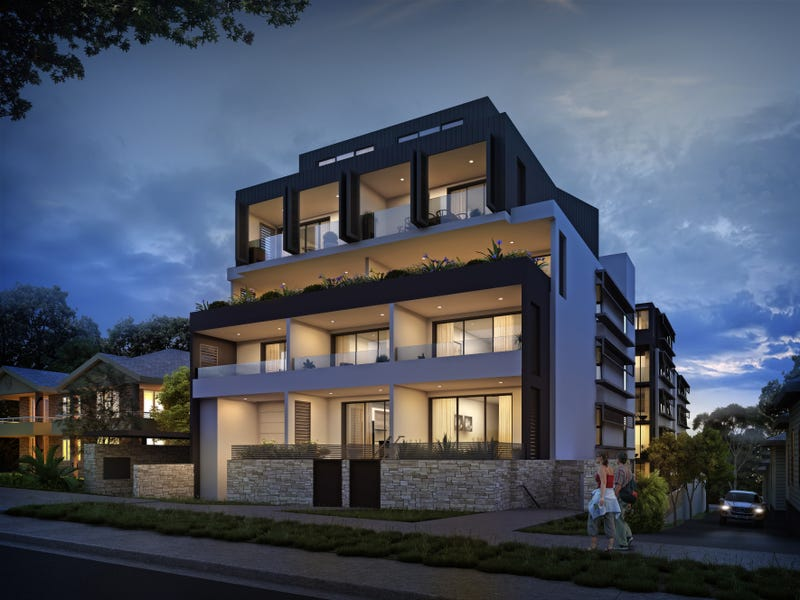 Unit W03 Viciniti, 46 Frederick St, Point Frederick, NSW 2250