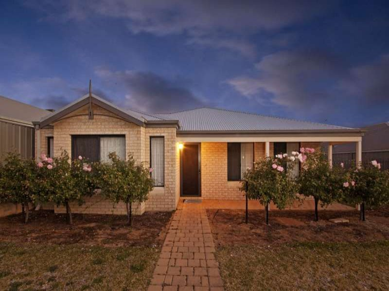 12 Wallingford Crescent, Wellard, WA 6170