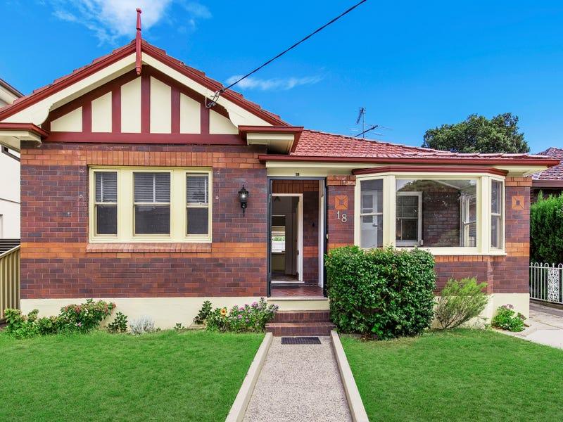 18 Lismore Street, Eastlakes, NSW 2018
