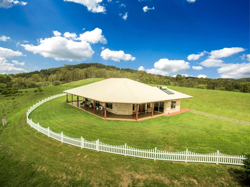 569 Counter Road, Wolvi, Qld 4570