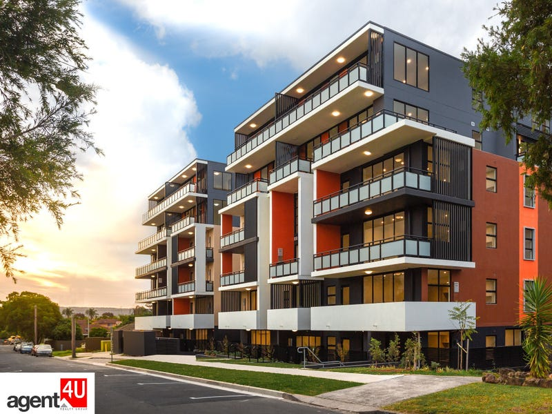 221/25 - 31 Hope Street, Penrith, NSW 2750