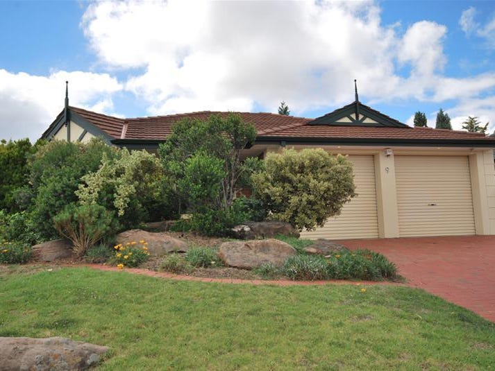 9 Holly Place, Golden Grove, SA 5125