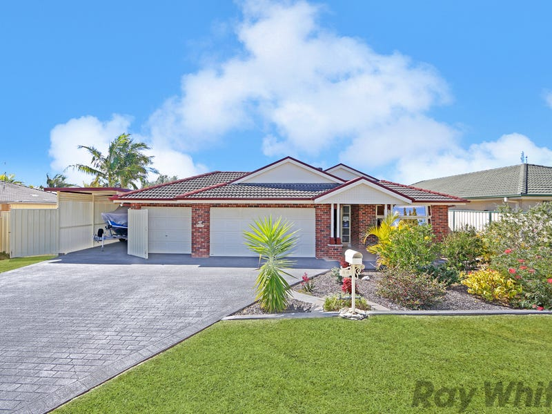 54 Bay Vista Way, Gwandalan, NSW 2259