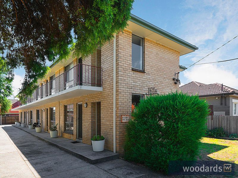 7/161A Oakleigh Road, Carnegie, Vic 3163