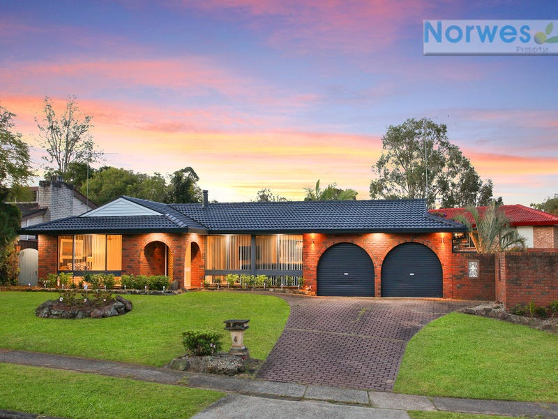 4 Marton Crescent, Kings Langley, NSW 2147