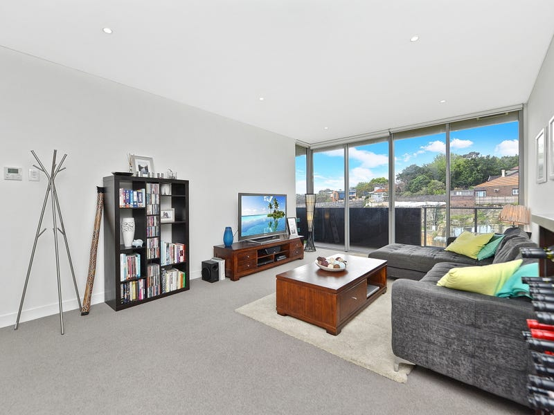 405/119 Ross, Forest Lodge