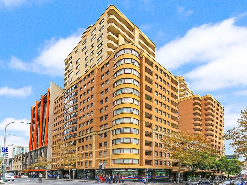 7/289 Sussex Street, Sydney, NSW 2000
