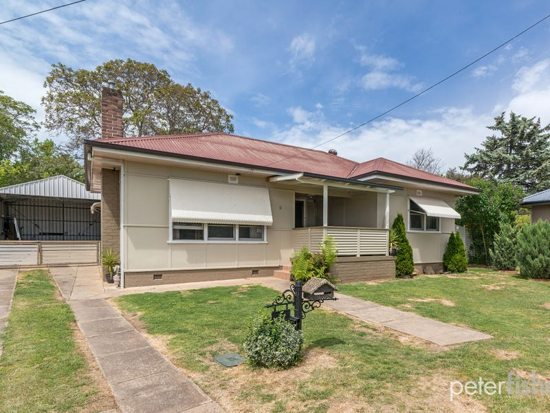 9 Moad Place, Orange, NSW 2800