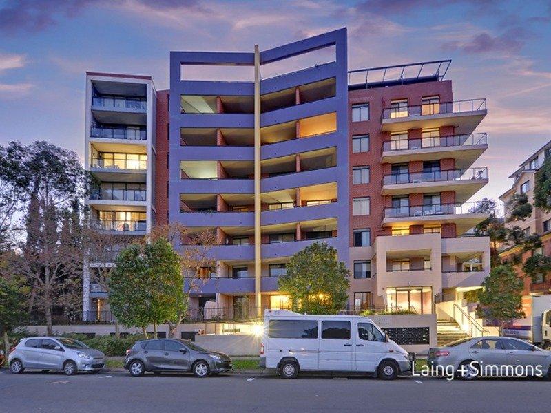 1302/41-45 Waitara Avenue, Waitara, NSW 2077