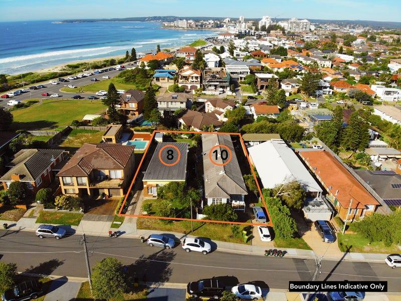 8 & 10 John Davey Avenue, Cronulla, NSW 2230