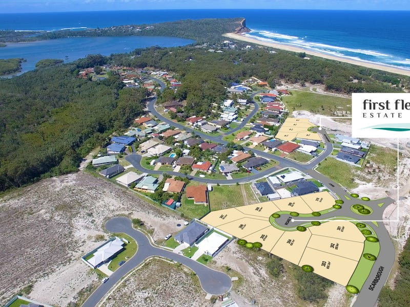 Stage 3 First Fleet Estate - Off Scarborough Way, Dunbogan, NSW 2443
