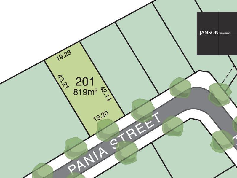 201 Pania Street, Brown Hill, Vic 3350