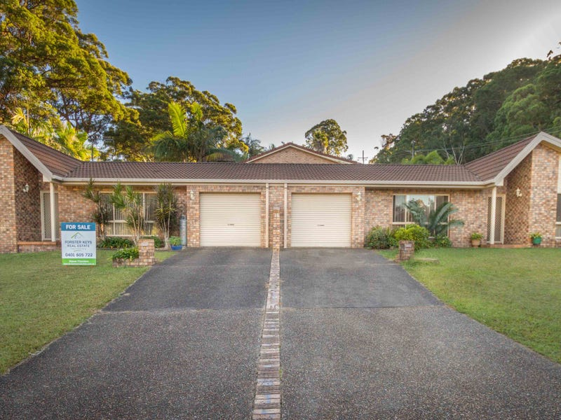1&2/19 Anglers Avenue, Forster, NSW 2428
