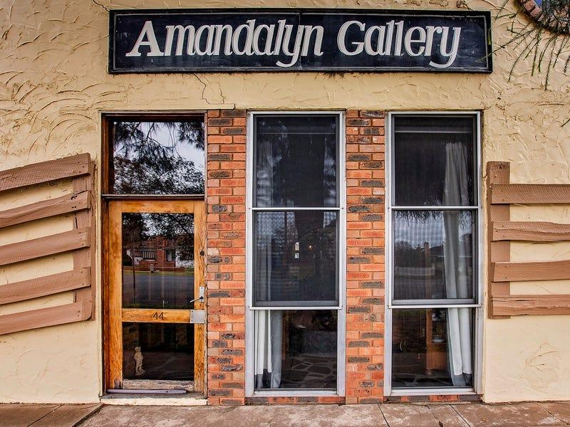44 Henderson Road, Tongala, Vic 3621