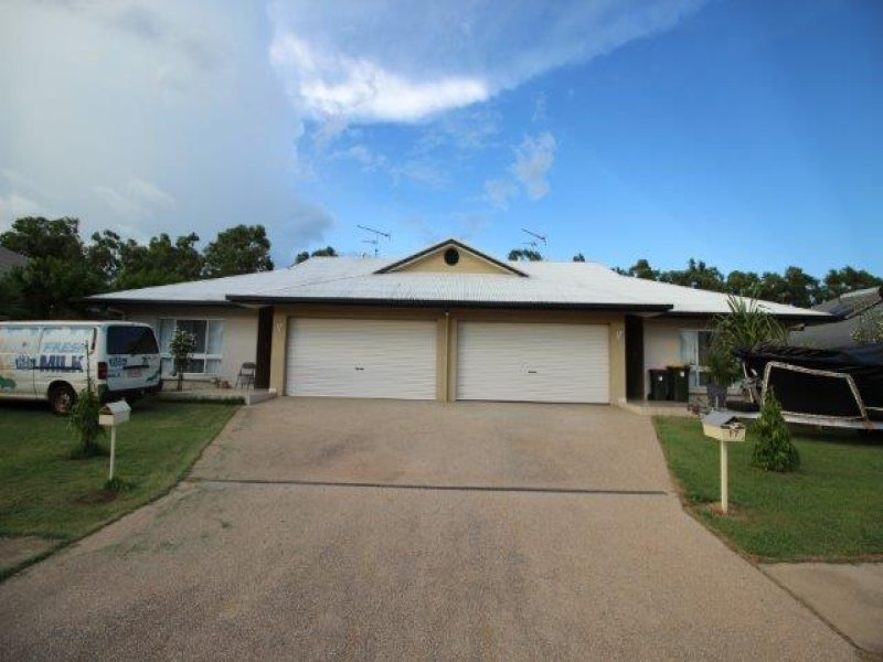 1/17 Inverway Cct, Farrar, NT 0830