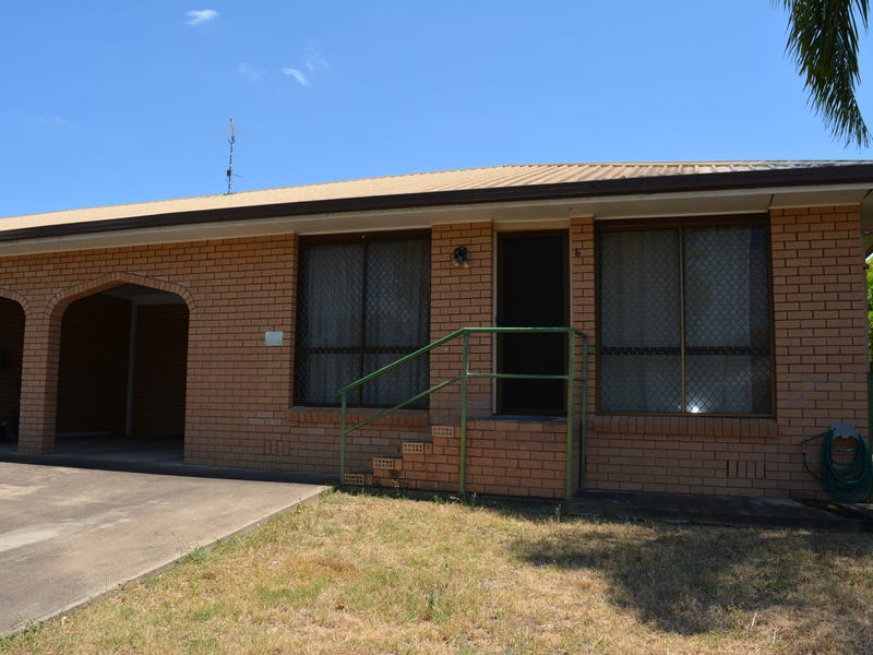 UNIT 6 - 16 BOUNDARY STREET, Moree, NSW 2400