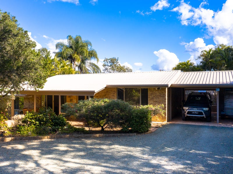 9 Plover Court, Wonglepong, Qld 4275