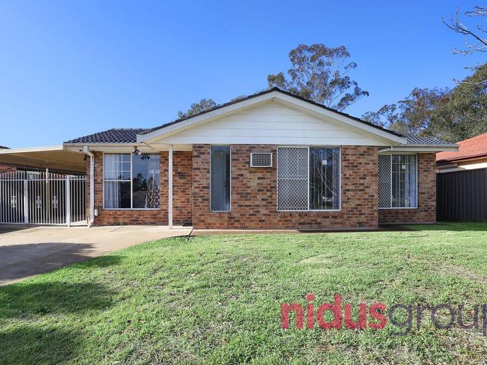 3 Grazier Place, Minchinbury, NSW 2770
