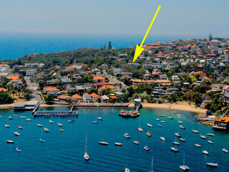 1/290 Old South Head Rd, Watsons Bay, NSW 2030