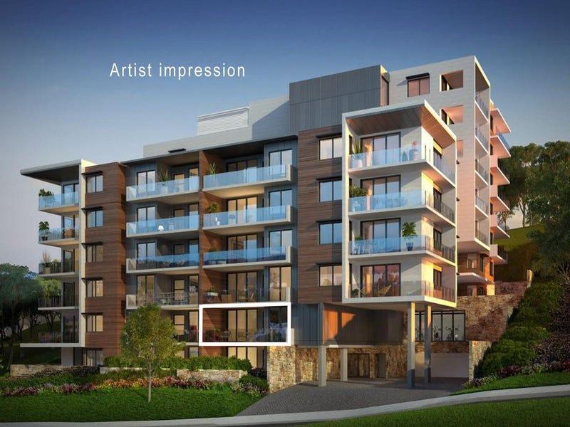 101/LOT 4 Unit 101 1 Kendall Street, Gosford, NSW 2250