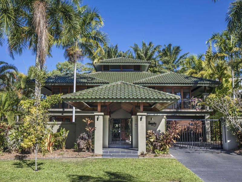 7 Beachfront Mirage Drive, Port Douglas