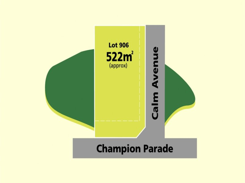 Lot 906 Champion Parade, Craigieburn, Vic 3064