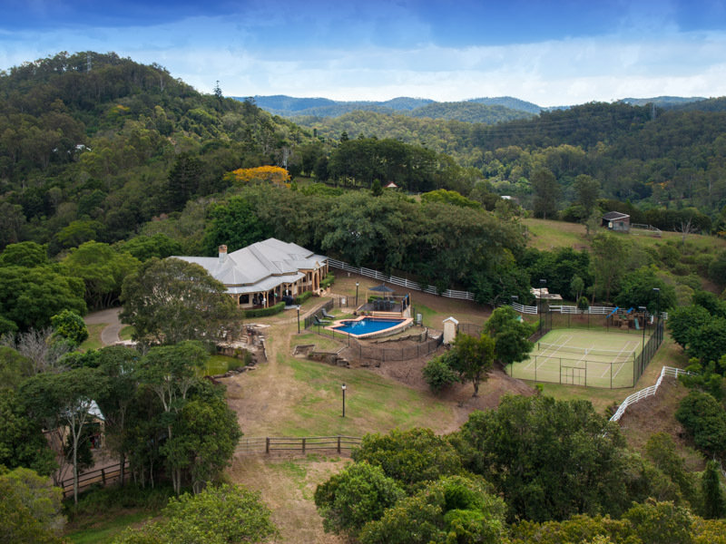 459 Upper Brookfield Road, Upper Brookfield, Qld 4069