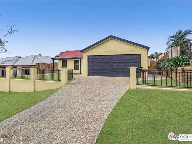 9 Rosella Close, Mount Sheridan, Qld 4868