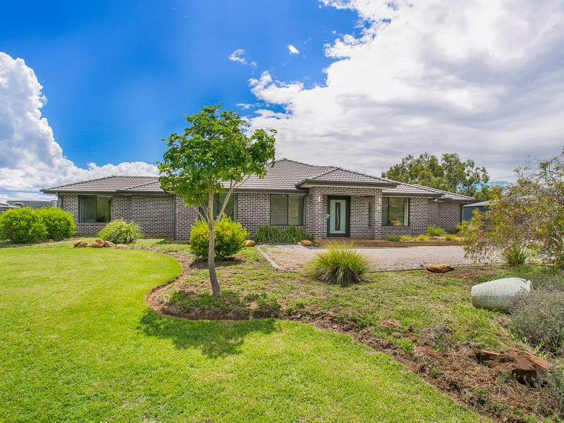 20 Brushtail Drive, Tamworth, NSW 2340