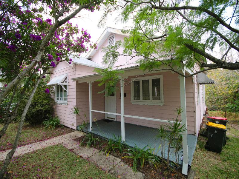 48 Macquarie Road, Springwood, NSW 2777