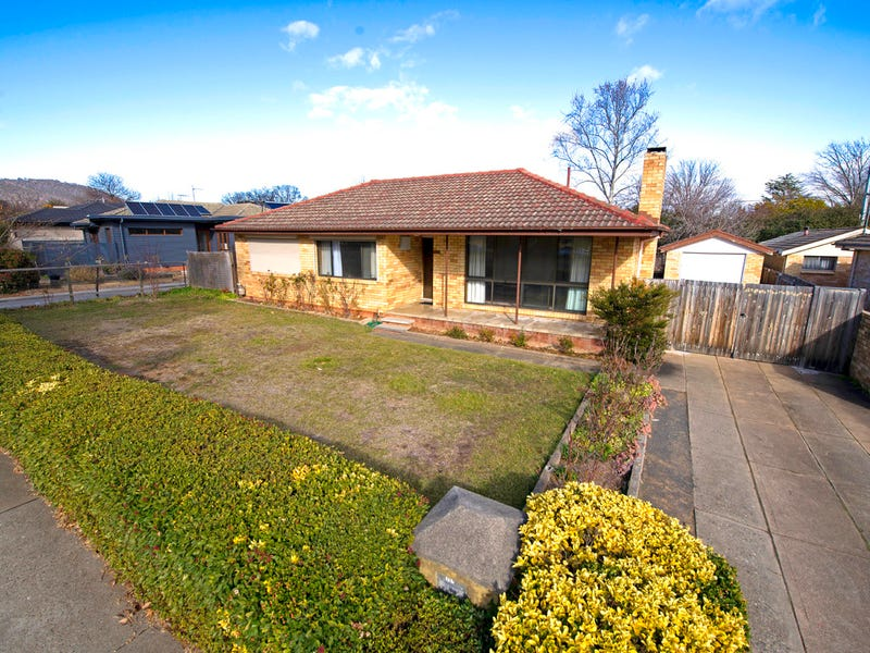 116 Phillip Avenue, Downer, ACT 2602
