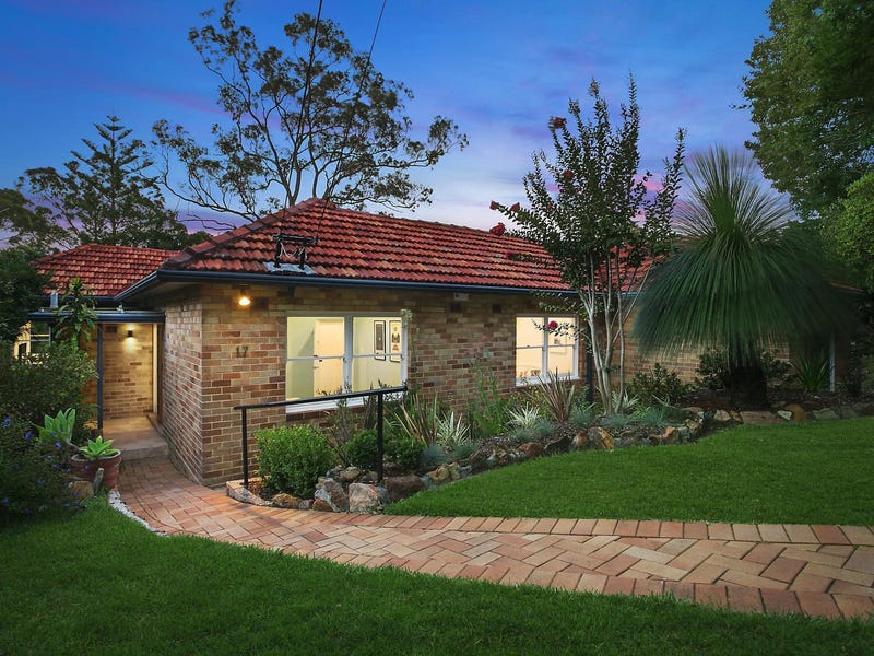 17 Heights Crescent, Middle Cove, NSW 2068