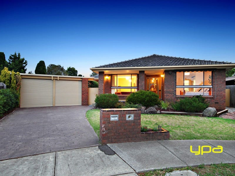 9 Verden Place, Keilor Downs, Vic 3038