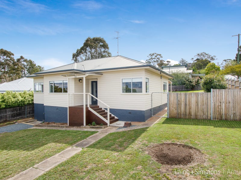 42  Dangar Street, Armidale, NSW 2350