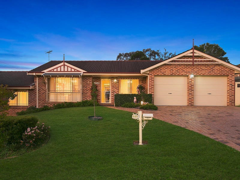 1 Scribbly Gum Close, Hornsby Heights, NSW 2077