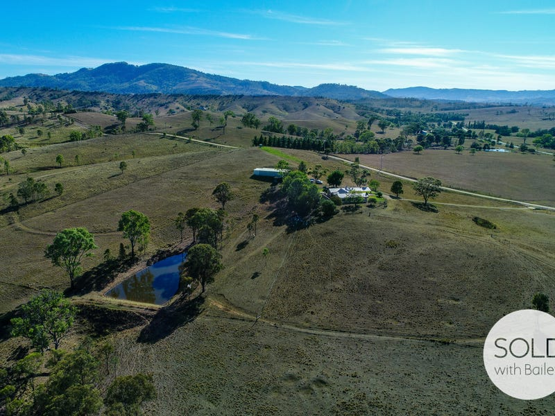 """Weemilah"" 901 Mirannie Road, Singleton, NSW 2330"