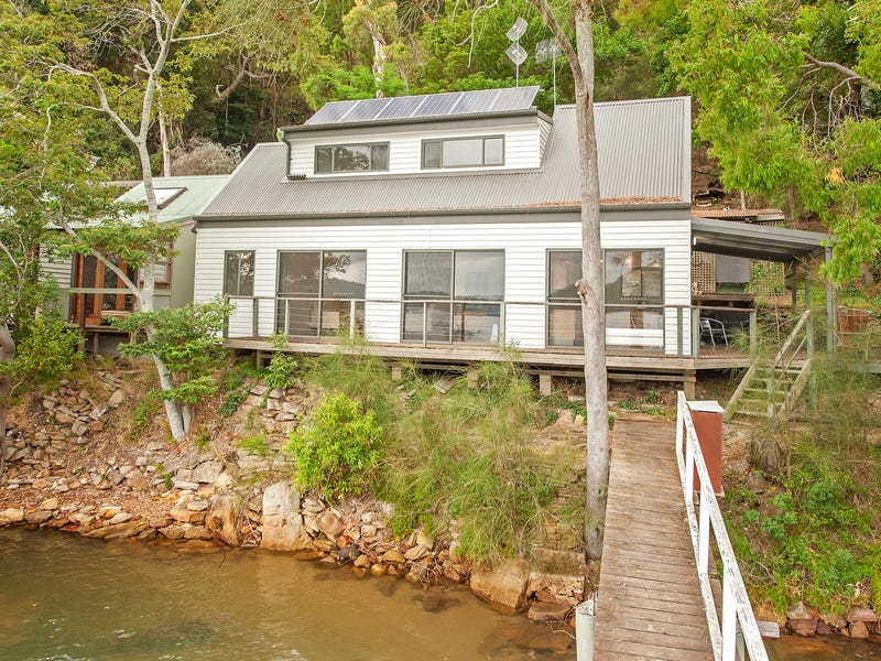 Lot 12 Marra Marra Creek, Berowra Waters, NSW 2082