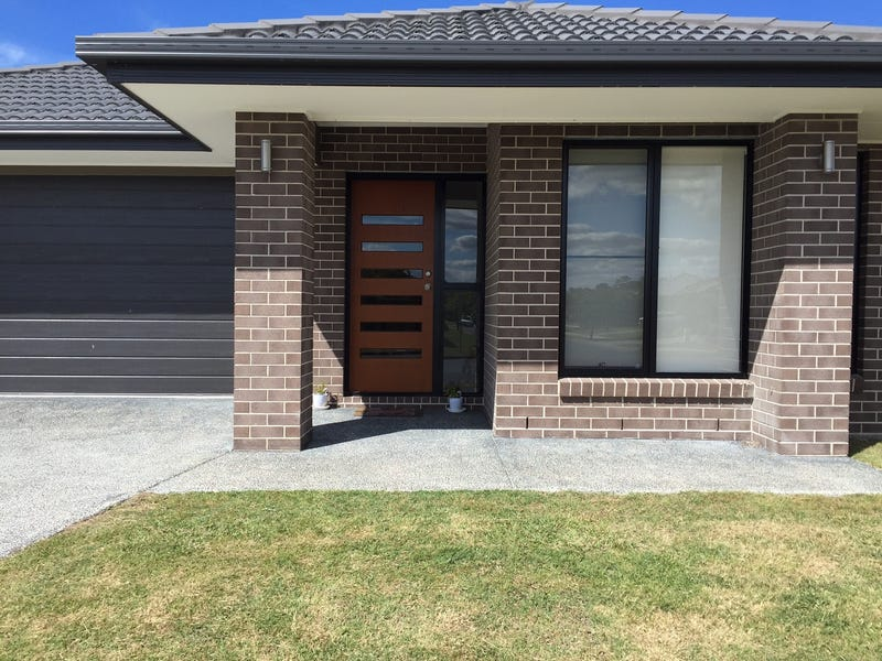 Pottsville, address available on request