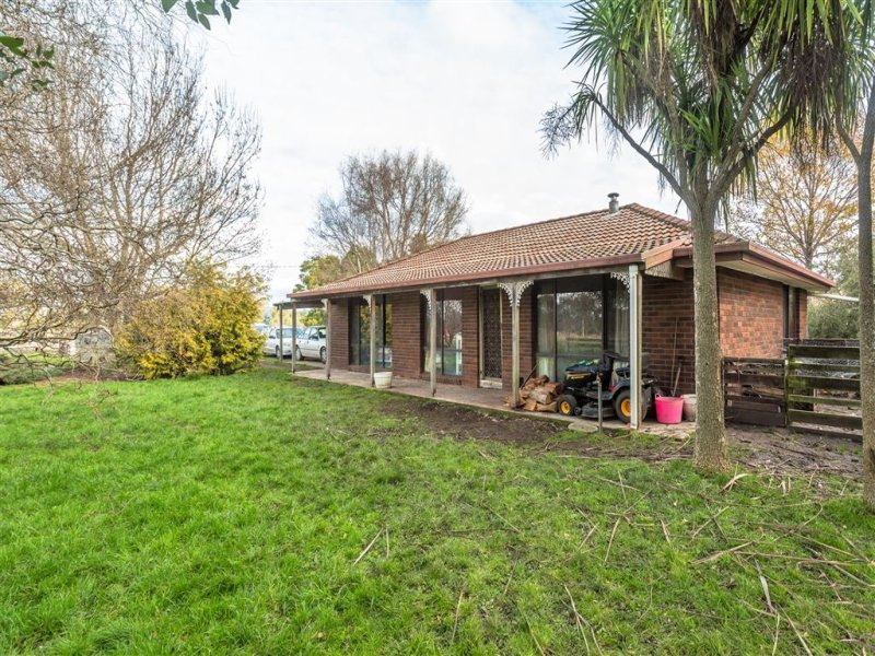 885 Winkleigh Road, Winkleigh, Tas 7275